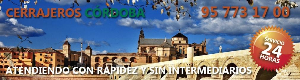 Cerrajeros Córdoba